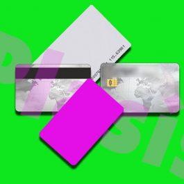 akıllı manyetik proximity kartlar