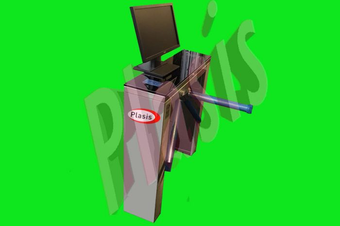 geçiş kontrol ve üye tekip sistemlerinde turnike kullanımı
