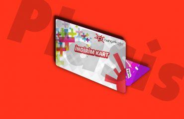 Müşteri sadakat kartları