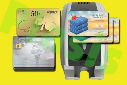 plastik kart yazıcı seçimi
