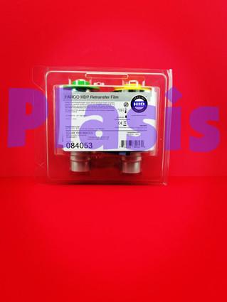 084053 fargo HDP5000 transfer film